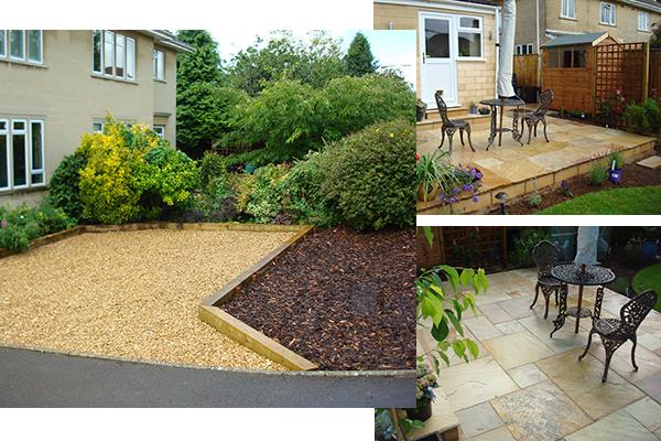 Welcome to gardenvy Garden Services